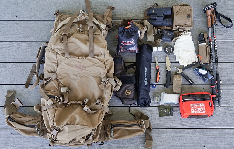 Gear Bag: Randy Newberg