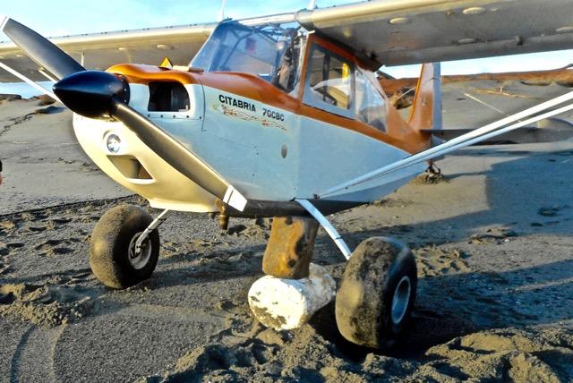 juneau-airplane
