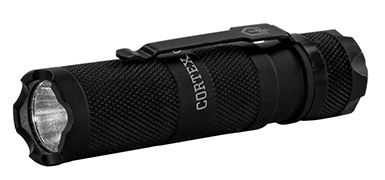 Cortex Compact Flashlight